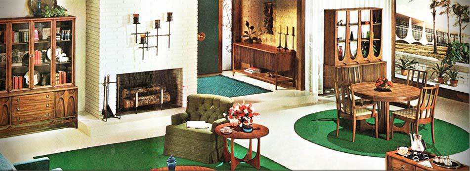 Brasilia Connection   Broyhill Brasilia Vintage Furniture